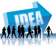 Strategies to select a business idea